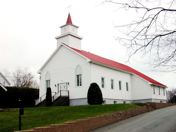 Union Church