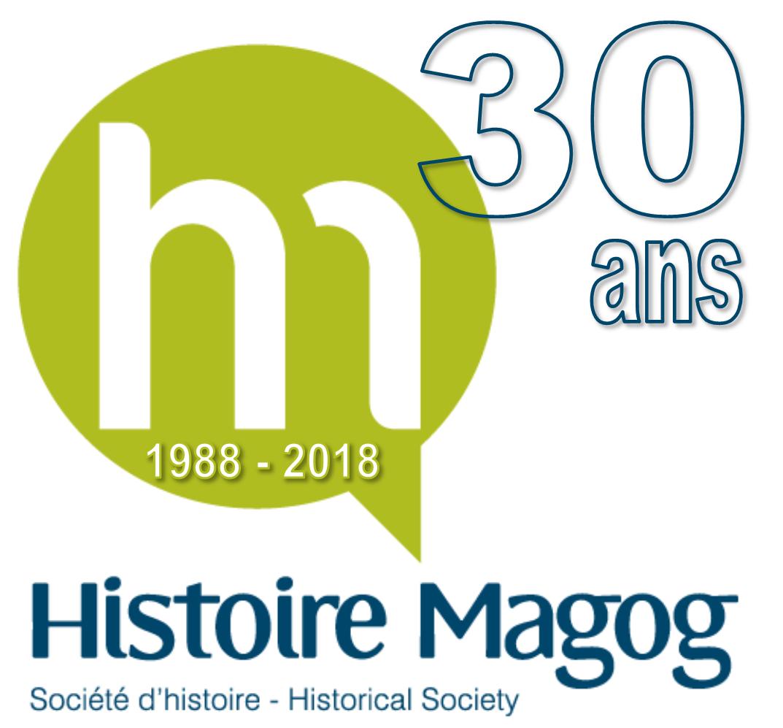 Histoire-Magog