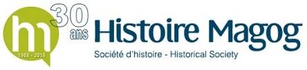 Société d'histoire de Magog