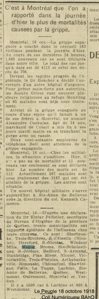 L'attribut alt de cette image est vide, son nom de fichier est Le-Peuple-18-octobre-1918-339x1024.jpg.